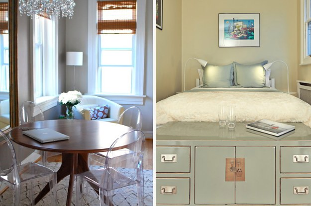 Small Room 17 ways to make a small room feel so big