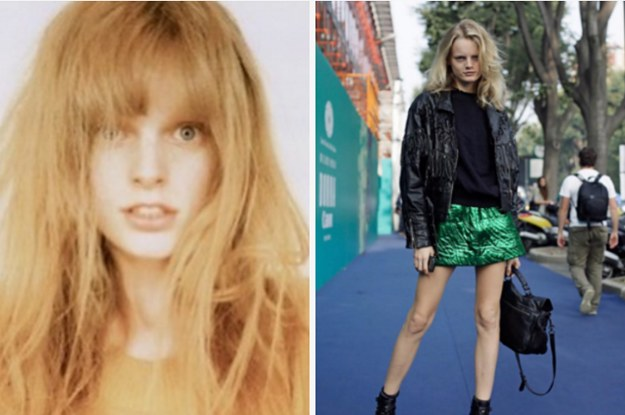 A 29-Year-Old Supermodel Just Revealed She Is Intersex