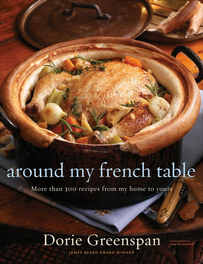 17 cookbooks that actually taught people how to feed themselves 17 d finally a book for flawless french fare forumfinder Gallery