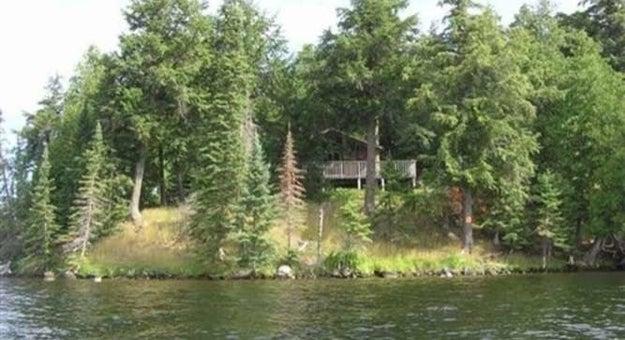 Loon Island, Wisconsin, USA, $149,000