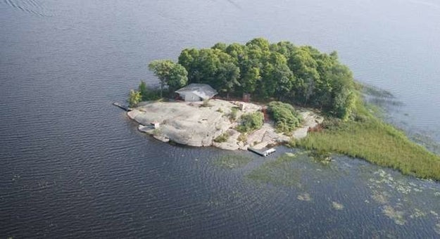Lake Nipissing Island C-905, Canada, $151,902