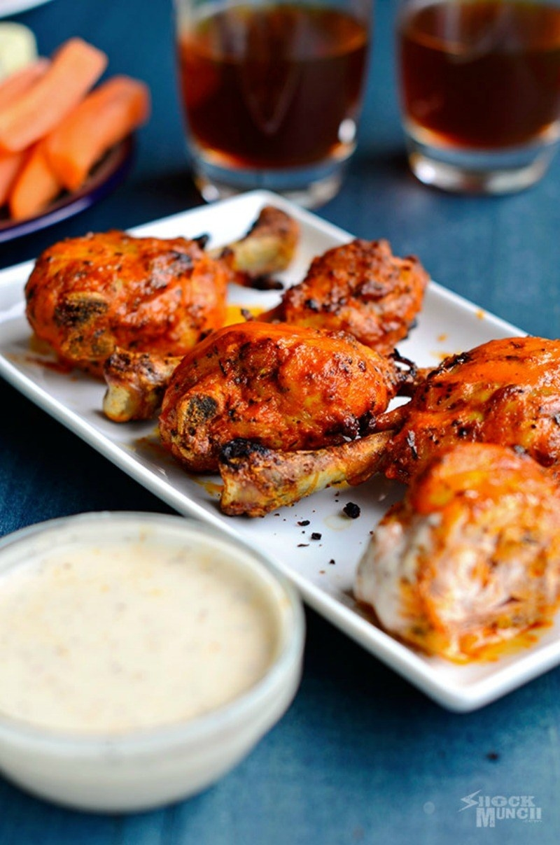 15 Of The Most Delicious Chicken Drumsticks You Ll Ever Eat