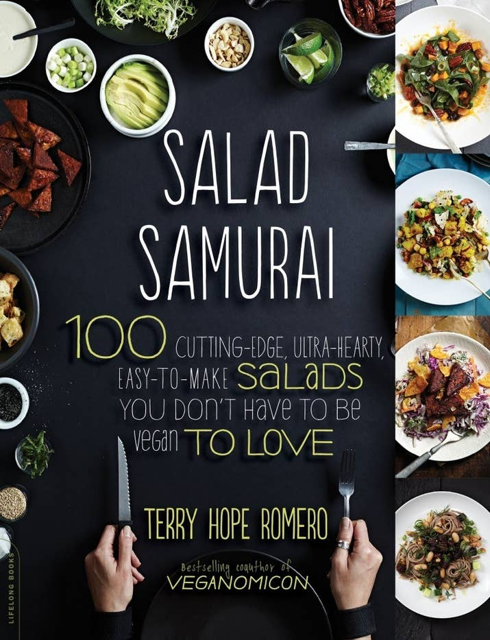 17 cookbooks that actually taught people how to feed themselves 5 d a book for surprisingly satisfying salads forumfinder Gallery