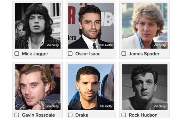 which race am i most attracted to quiz