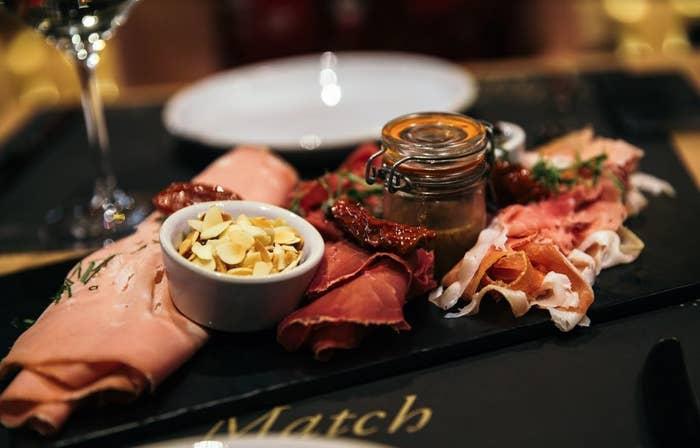 21 Brilliant Birmingham Dishes Under A Tenner