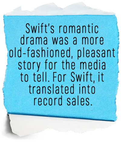 How Taylor Swift Played The Victim For A Decade And Made Her Entire