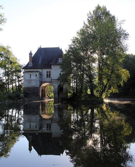 Le Moulin Fort Chisseaux, France, $2.4 million