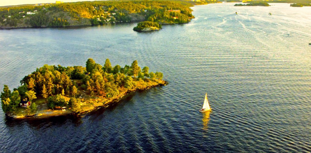Danmarks Holme, Sweden, $7.3 million
