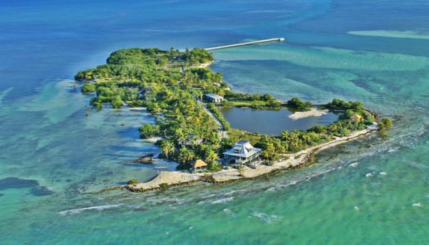 Ballast Key, Florida, USA, $15.8 million