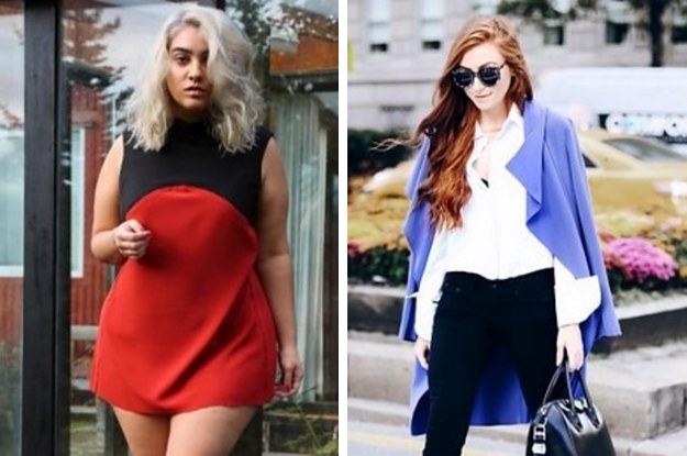 17 Petite Bloggers Wholl Give You Big Fashion Envy