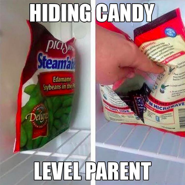Sorry, kids. Via pishposhbabydotcom.