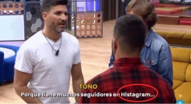 El día en que Telecinco descubrió una nueva red social.