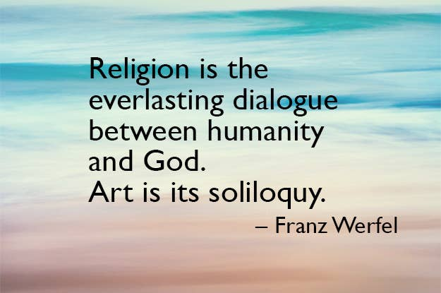 27 Quotes About Religion Thatll Move You