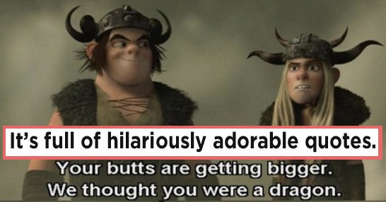 12 Reasons How To Train Your Dragon Needs To Be Appreciated More