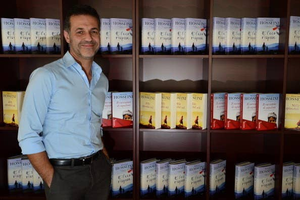 famous muslims on what their religion means to them khaled hosseini author of the kite runner and a thousand splendid suns among others