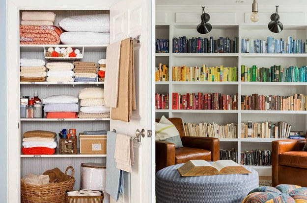 17 Photos That'll Only Make Sense To People Who LOVE To Be Organized