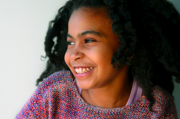 Taliyah Whitaker, actor, The Incredible Jessica James