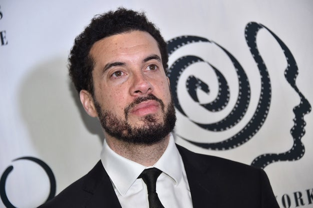 O.J.: Made in America producer Ezra Edelman also commented on the Loving vs. Virginia decision while accepting the award for best documentary feature.