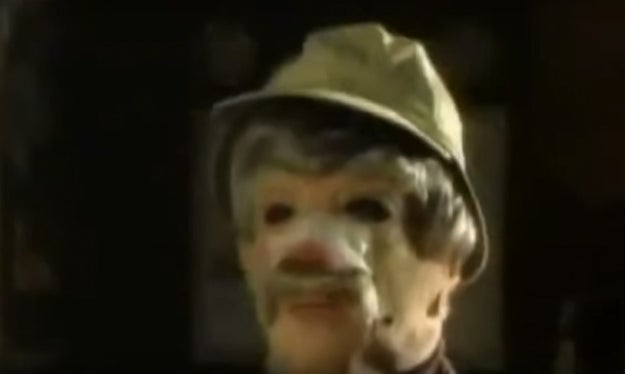 "The ""Zeke the Plumber"" episode of Salute Your Shorts..."