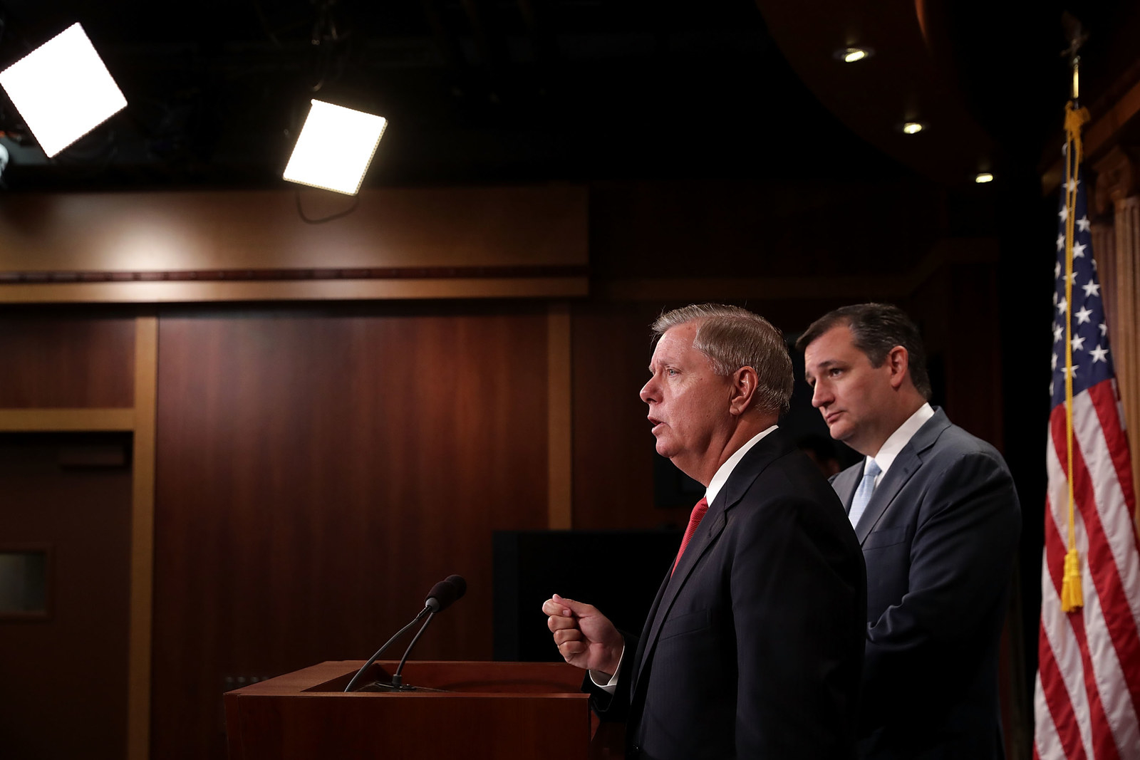 Republicans Are Readying A Push To Defund The United Nations