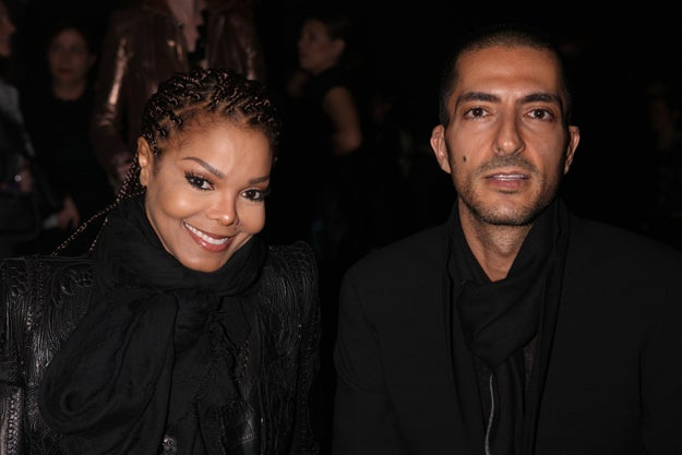Congrats, Janet and Wissam!