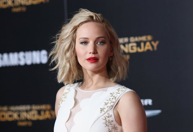 "On Monday morning, Jennifer Lawrence decided to speak out as well. ""My broken heart goes out to the innocent lives of Muslim refugees that are trying to escape terror and find safety for their families,"" the actor wrote on her official Facebook page."