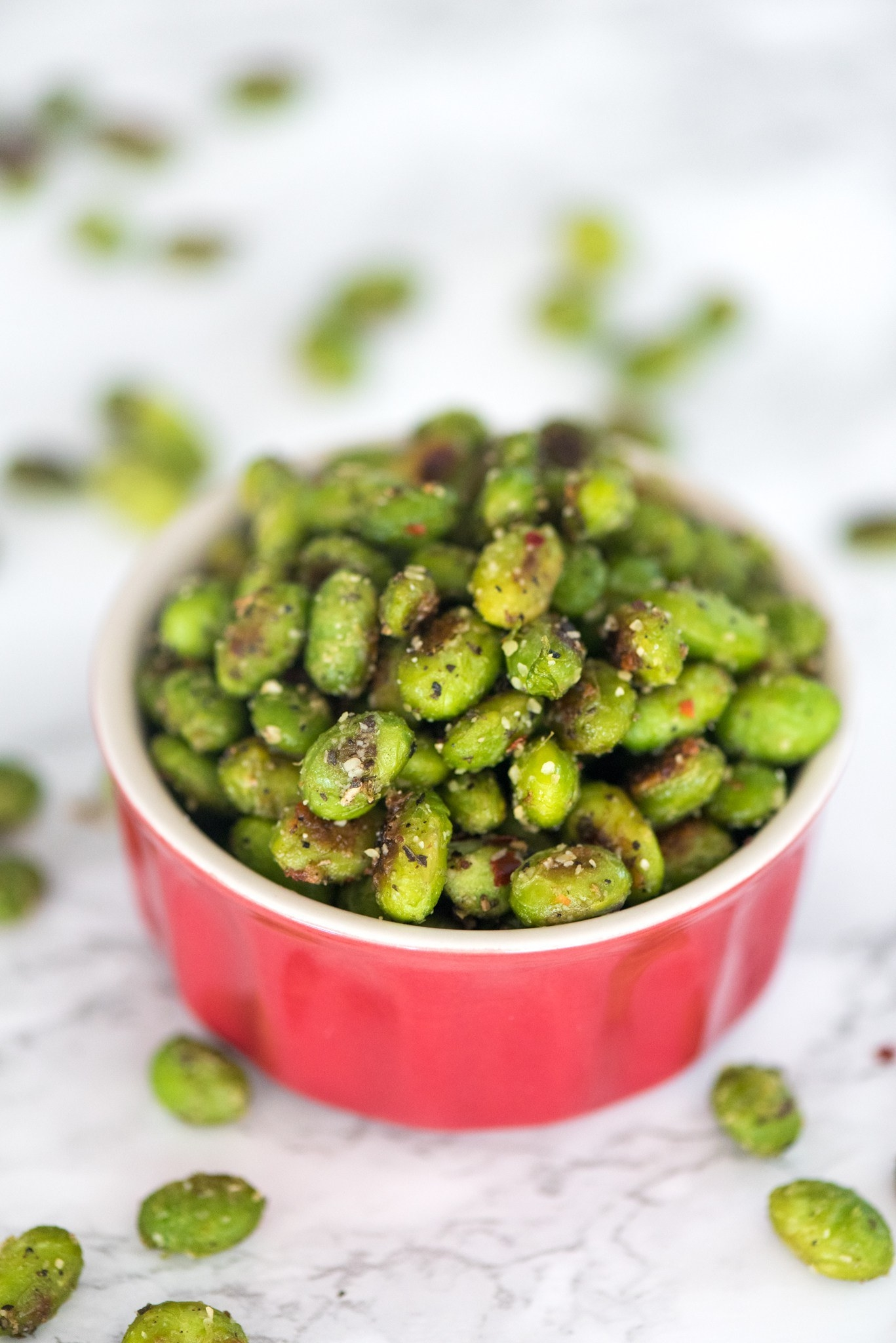 15 Healthyish Snacks That Will Actually Fill You Up