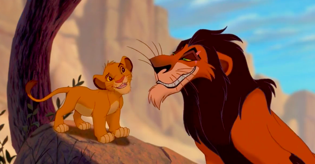 "17 Questions I Have About ""The Lion King"" Now That I'm An ..."