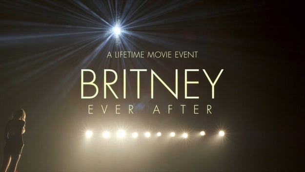 Britney: Ever After premieres February 18 on Lifetime.