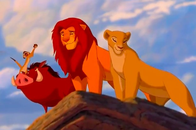 The Lion King (1994) questions and answers - Movie Mistakes