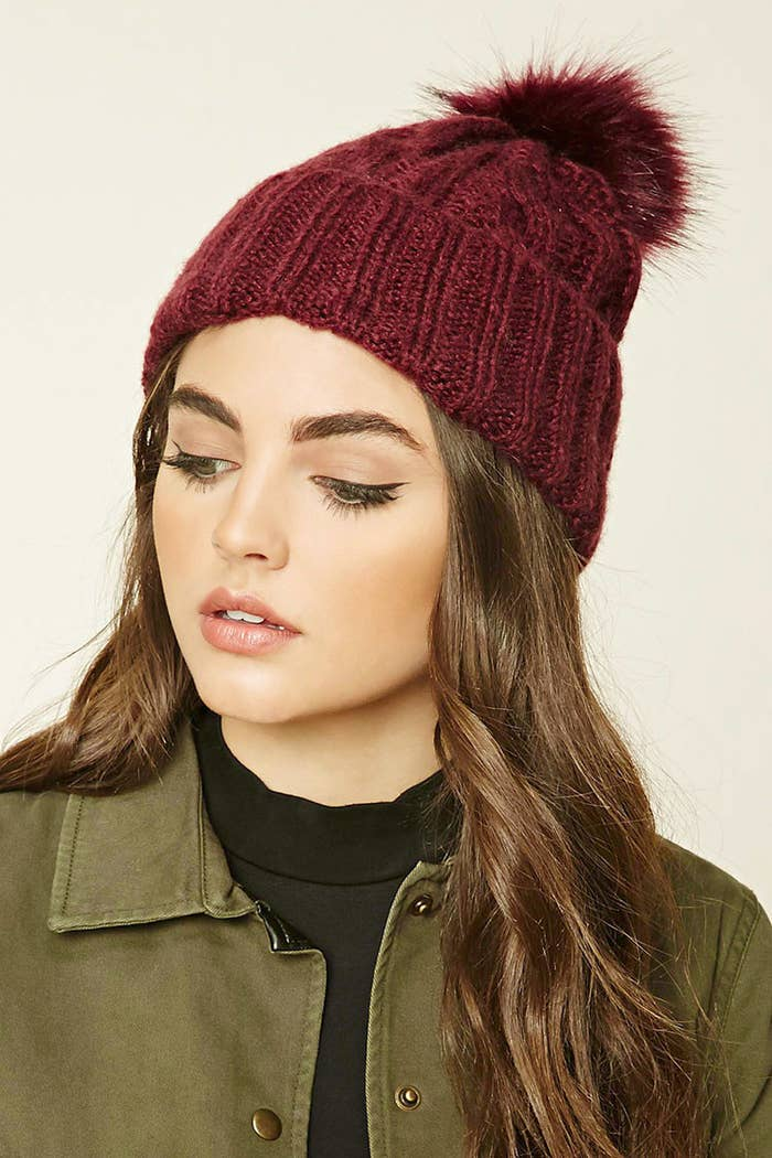 5f1f883dd 19 Must-Have Hats To Survive A Canadian Winter