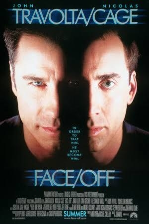 Wanna feel old? It's been about 20 years since the release of the 1997 action movie Face/Off.