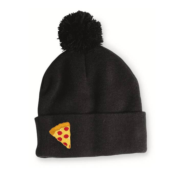 d313e58aee5 This cheesy beanie that you can t help but crave.