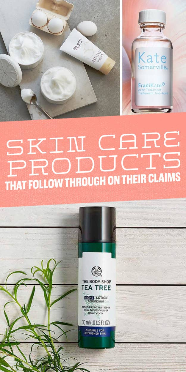 Skin Care Products That Actually Do What They Say They Will - 27 funny store names that are actually pure genius