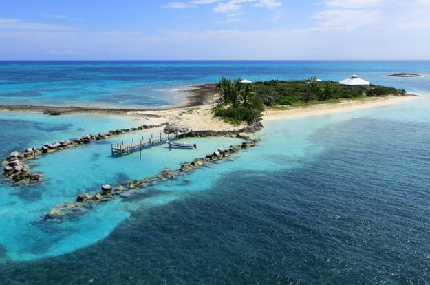 Johnny's Cay, Caribbean, $5.99 million