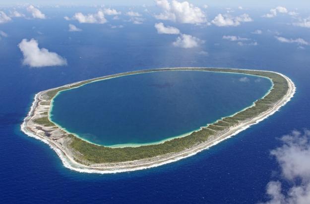 Taiaro Atoll, French Polynesia, $7.3 million