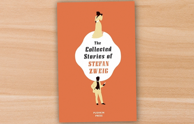 """""""Did He Do It?"""" from The Collected Stories of Stefan Zweig"""
