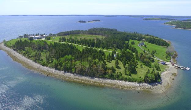 Kaulbach Island, Canada, $7 million