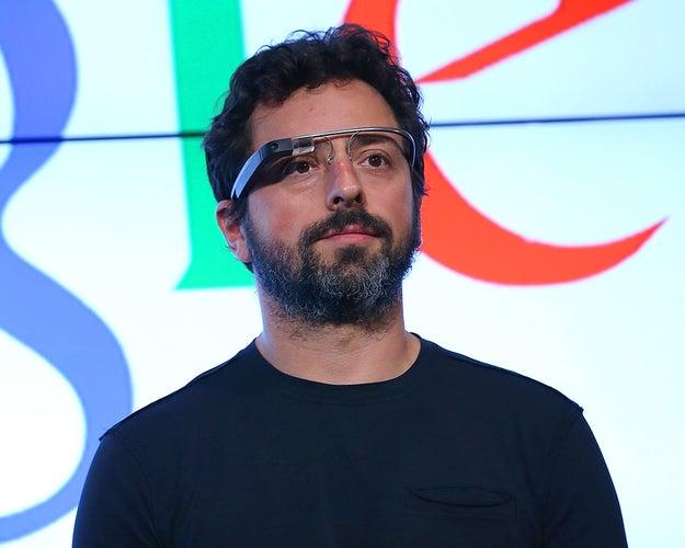 Sergey Brin, Russia