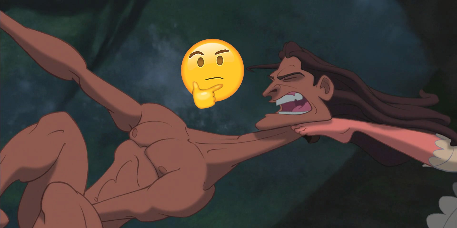 19 disney movies paused at just the right moment