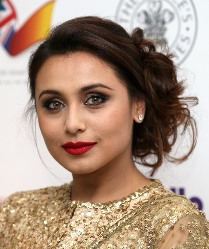 If you go to the Twitter page for @rani_mukerjl, Twitter tells you the account does not exist. That's because it has been switched over to @IAmSallyYates.