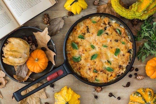 Lo bueno de esta receta es que, una vez la tengas dominada, sus posibilidades (añadir verduras al gusto, probar con otros quesos) son infinitas.