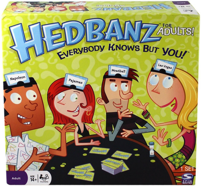 22 games that are better than going out adult hedbanz simply exaggerates the question you ask yourself everyday which is what am i solutioingenieria Images
