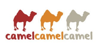 Use Camel Camel Camel to track prices on Amazon and guarantee you're getting the best deal.