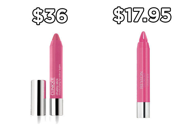 20 Holy Grail Makeup Dupes That Are Actually Available In
