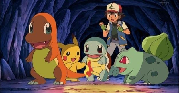 Não é só no Brasil que 1997 marcou a história da TV, a emissora japonesa TV Tokyo estreou o desenho Pokémon.