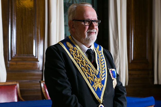 23 Freemasons Offer A Look Inside The Secretive Society