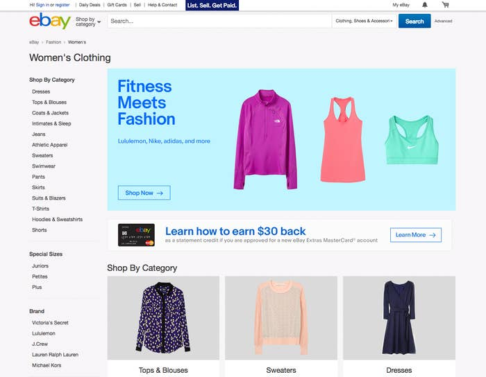 8b58cc067e The Best Places To Buy Used Clothing Online