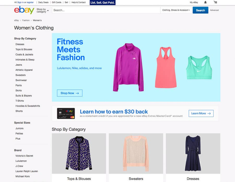 The Best Places To Buy Used Clothing Online