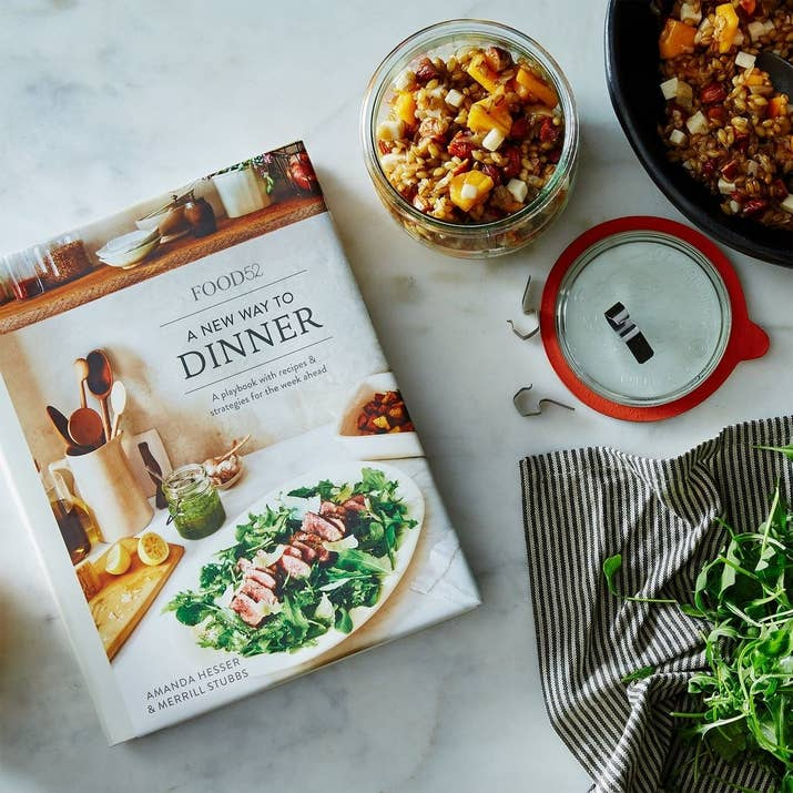 11 expert meal prep tips anyone who likes cooking should know or 36 for a signed copy on food52 forumfinder Image collections